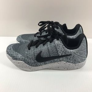 0366b07240b Nike Shoes - New Nike Kobe XI 11 GS OREO SZ 5.5Y 822945-100